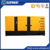 générateur industriel de 94kVA 75kw Yto