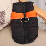 Vestiti caldi dell'animale domestico del vestito di pattino della maglia di inverno del cane di vendita