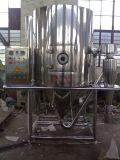 L'alimentation sécheur atomiseur rotatif haute vitesse sécheur de pulvérisation centrifuge