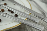 Non-Disposable Flatware, ложка ножа и вилка