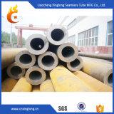 El tubo de acero sin costura de expansión caliente S45c 16mn Q345b ST52