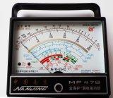 AC gelijkstroom de Analoge Multimeter van het Voltage (MF47B) met Ce