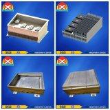 Leistungs-Aluminiumkühlkörper für elektrisches Fahrzeug