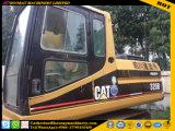 Máquina escavadora usada 320b da lagarta, máquina escavadora do gato 320b, máquina escavadora usada 320b da esteira rolante para a venda