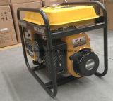 Robinのガソリン機関5HP (EY20)を搭載するガソリン発電機2400W (GX2410)