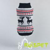 El Ciervo de Navidad Suéter de perro mascota Producto Ropa