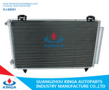 Toyota-Aluminiumselbstkondensator für Korolla Zze122