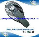 Yaye 18 Factory Price COB 50W LED Street Lights/50 Watt LED Street Light with Ce/RoHS 3 Years Warranty