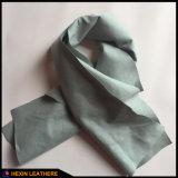 Мягкая кожа замши для одежды Hw-1764