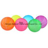 """шарик PVC 10 """" 25cm материальный раздувной оживлённый"""