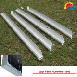 Châssis en aluminium personnalisé du panneau solaire 6005-T5 (XL187)