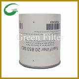 Filtro da combustibile per i pezzi di ricambio del camion (20853583)