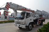 販売のためのCe&ISOの証明のクレーン車の掘削装置