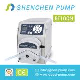 Pompe péristaltique de Pharmacuetical de prix usine de Shenchen