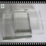 3-19mmの建物のための極度の余分な物超白いガラス