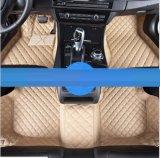 Lexus Rx450h XPE材料が付いている2009-2016年の車の床のマット5Dの革