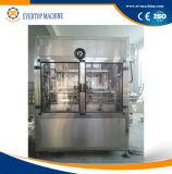 Máquina de enchimento automática do petróleo comestível