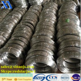 0,3 mm de acero inoxidable 316L alambre de acero inoxidable de Primavera