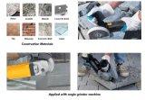 Pressé à chaud de lame de scie segmentée de diamants pour le Marbre (HSEG de coupe)