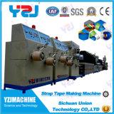 Linha de fabricação de fitas plásticas da China Melhor fornecedor