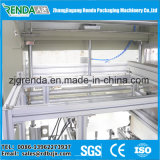 Dispositivo per l'impaccettamento della bevanda della bottiglia della macchina automatica di imballaggio con involucro termocontrattile