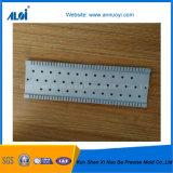 ISO9001: 2008年の中国の提供の精密アルミニウム版