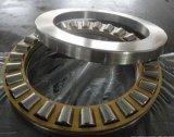 Alta precisión para el rodamiento de rodillos del empuje de los equipos (los 81124M)