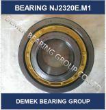 Rolamento de rolo cilíndrico Nj2320 E.M1 com gaiola de bronze