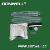 Коробка приложения кабеля напольного PE смолаы материальная