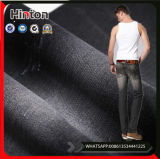 Prodotto pesante intessuto dei jeans del denim del filato del tessuto OE per l'indumento