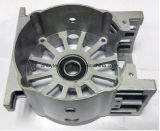Het Gieten van het aluminium Proces
