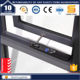Grandshine Thermal-Break Aluminium Awning Window with Top Hardware