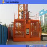 Sc200/200 건축 건물 호이스트