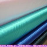100 % Poly Stretch robe de satin pour dame Tissu Tissu