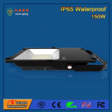 IP65 150W Projector LED de exterior para outdoor