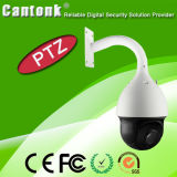 Haut de la caméra PTZ IP IR 1080p avec de vrais WDR