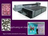 Impressora Inkjet UV da cabeça da impressão de Seiko para a porta de madeira de vidro da mobília