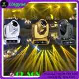 230W 7r de equipamentos de iluminação de palco de movimentação de feixe Sharpy profissional