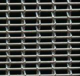 장식적인 금속 스크린 메시, 건축 철망사