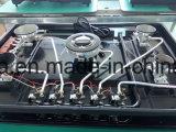 새로운 디자인 5 가열기 가스 스토브 홈 부엌 (JZS1009)
