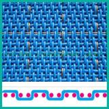 Tecido antiestático 100% poliéster para fabricação de placas de alta densidade