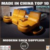 Sofà domestico di disegni moderni della mobilia di economia di spazio
