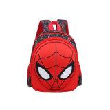 Sacs de sac à dos de l'école d'araignée des enfants de bonne qualité d'homme