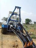 16 de Baggermachine van de Pomp van het Zand van de duim