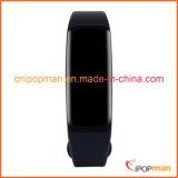 IP67 Waterproff Armband intelligent, dynamisches Puls-intelligentes Armband