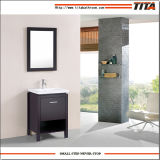 Salle de bain en céramique de haute qualité bassin Cabinet T9225A