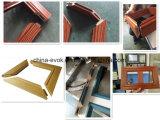 Máquina de trituração &#160 do Mortise e da espiga de Cabinent da madeira contínua de maquinaria de Woodworking; (TC-828S4)