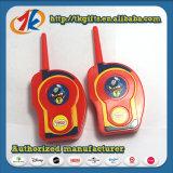 La Chine Fabricant Mini un talkie-walkie jouet en plastique