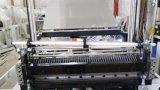 Qualitäts-kalter Ausschnitt-Handbeutel, der Maschine herstellt