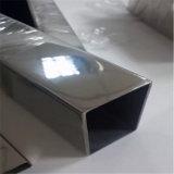 Tubi saldati e tubi dell'acciaio inossidabile AISI201